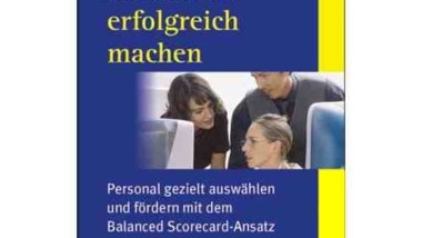 Human Capital –  Ressource von morgen