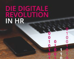 Innovation in Human Resources – Sind wir bereit?