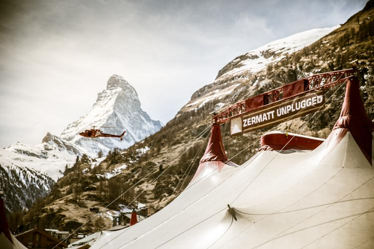 Zermatt Unplugged1