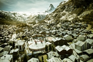 Zermatt Unplugged2