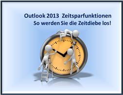 "Online Seminar ""Outlook Zeitsparfunktionen"""