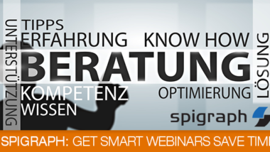 Spigraph Get Smart Webinar: Kofax Analytics for Capture