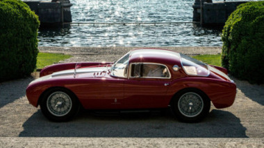 Around The World in 80 Days – Concorso d'Eleganza Villa d'Este 26. – 28. Mai 2017