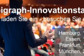 Spigraph Innovationstage 2017