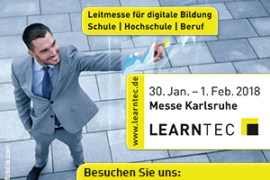 LearnTec 2018
