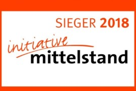 INNOVATIONSPREIS-IT 2018: Siegerbekanntgabe