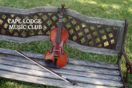 Cape Lodge – Music Club