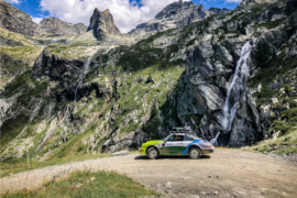 STOP EXPLORING THE WORLD FROM YOUR SOFA, START TO EXPERIENCE OUR BEAUTIFUL WORLD IN OUR UNIQUE PORSCHES!