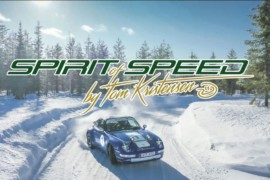 Start out the year 2021 with an arctic driving thrill you have not experienced before!