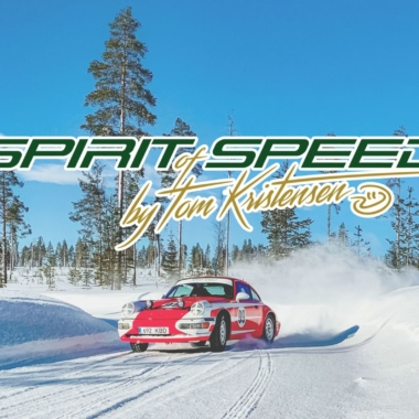 NEW DATES IN MARCH 2021 SPIRIT OF SPEED ARCTIC IN LEVI, FINLAND.