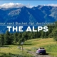 DISCOVER THE ALPS