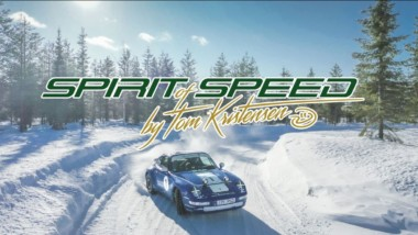 Start out the year 2022 with an arctic driving thrill you have not experienced before!
