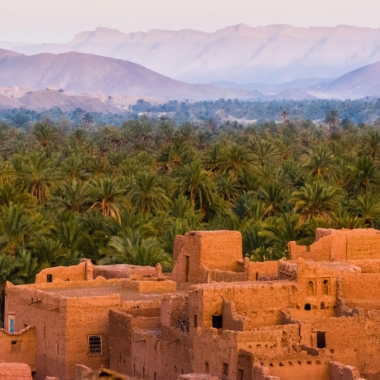 EXPLORE AMAZING MOROCCO FROM BEHIND THE STEERING WHEEL